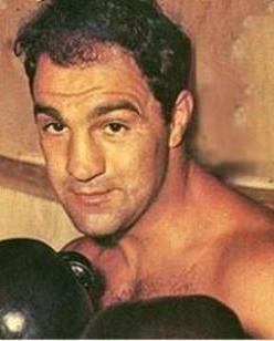洛奇・马西亚诺-(Rocky Marciano)